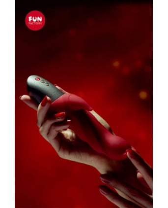 Vibromasseur Darling Devil - Battery Plus - Vibromasseurs Rabbit