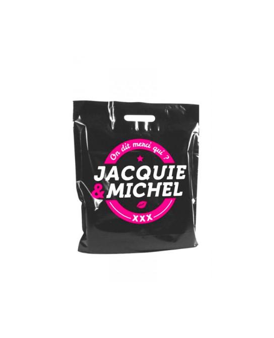 Sac Jacquie et Michel - Sacs