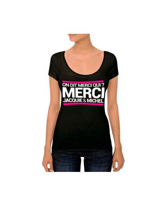 T-shirt J&M Femme n°4 - T-Shirts J&M