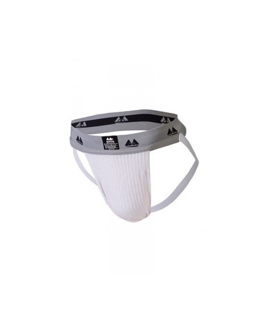 Jockstrap Adult Supporter blanc - MM - Jock Strap