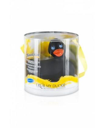 Canard vibrant My Duckie Travel - noir - Canards, Vibros Funs
