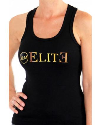 Débardeur Femme J&M ELITE - T-Shirts J&M