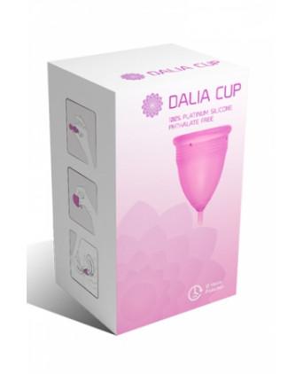 Dalia Cup  - Coupes menstruelle