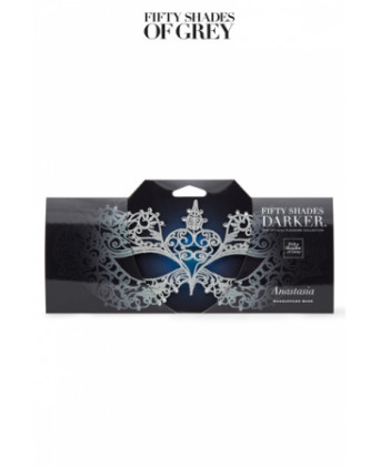 Masque d'Anastasia - Fifty Shades Darker - Cagoules, masques