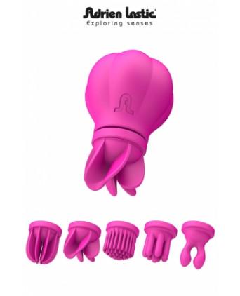 Caress - stimulateur clitoris - Stimulateurs clitoris
