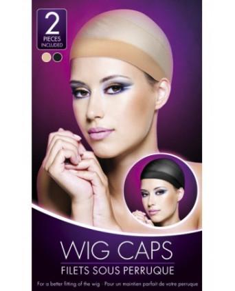 Filets sous perruques - Perruques femme