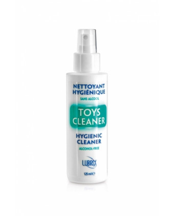 Toy cleaner 125 ml - Lubrix - Nettoyants sextoys