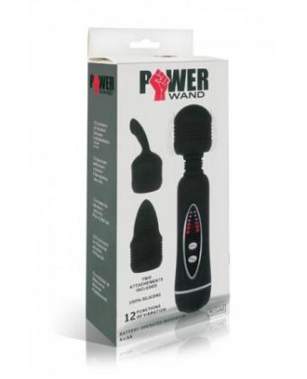 Power Wand Magical Massager - Stimulation clitoris