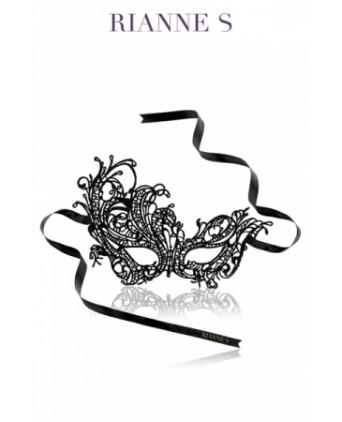 Masque sensuel Violaine - Cagoules, masques