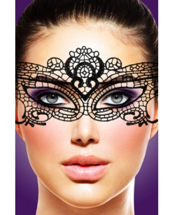 Masque sensuel Françoise - Cagoules, masques