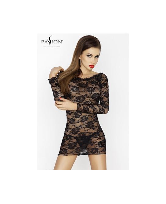Robe dentelle Yolanda - Robes sexy