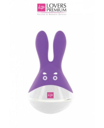 O-bunny stimulateur clitoridien - Canards, Vibros Funs