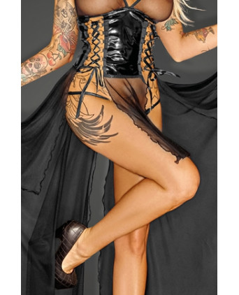 Robe longue Myway - Robes sexy