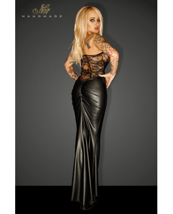 Robe longue Goddess - Robes sexy