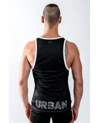 Débardeur Mister B URBAN - Guy - T-shirts