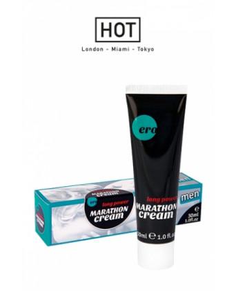 Long Power Marathon Cream - Retarder éjaculation