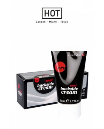 Anal Backside Cream - Lubrifiants anal