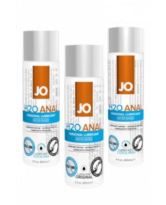Lubrifiant Jo Anal - 60 ml - Lubrifiants anal