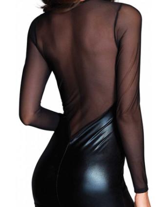 Robe Jacky - Robes sexy