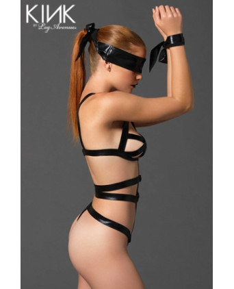 Body bondage Arm and Wrist - Body et top