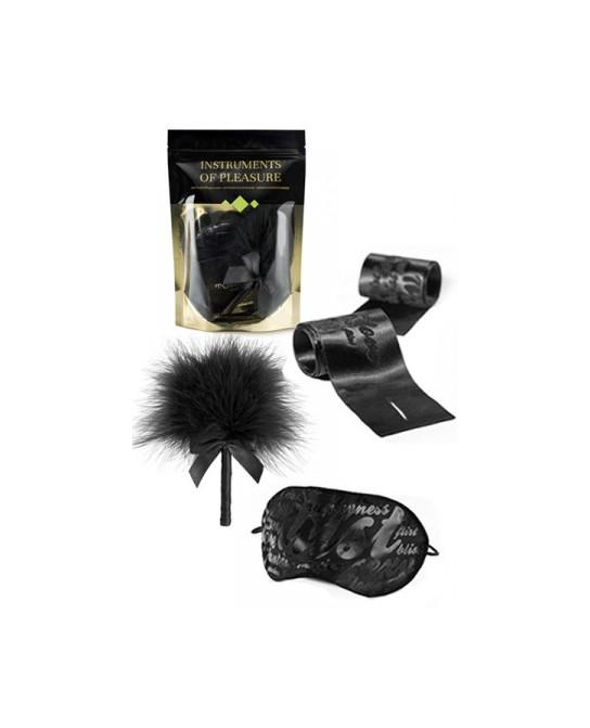 Set Instruments de Plaisir - Vert - Coffrets sextoys