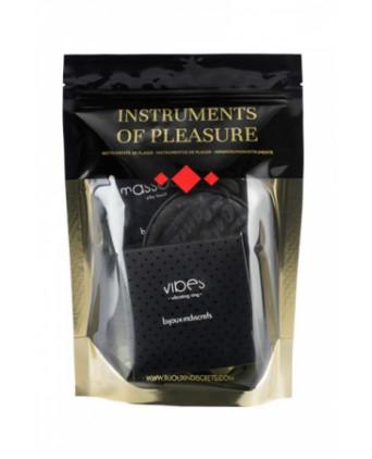 Set Instruments de Plaisir - Rouge - Coffrets sextoys
