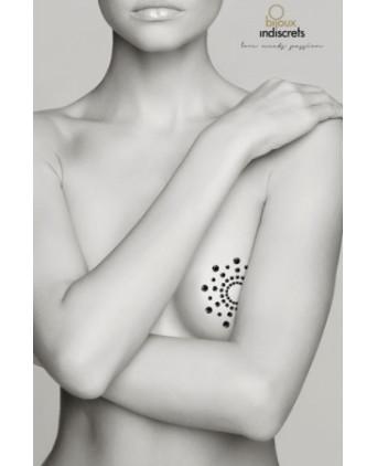 Bijoux de Peau Mimi Etoile - Bijoux seins