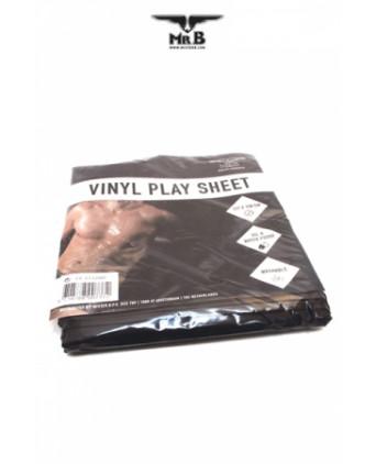 Drap de protection Vinyl Play Sheet  - Accessoires SM
