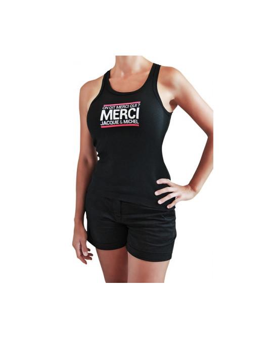 Débardeur Femme J&M (taille XL) - T-Shirts J&M