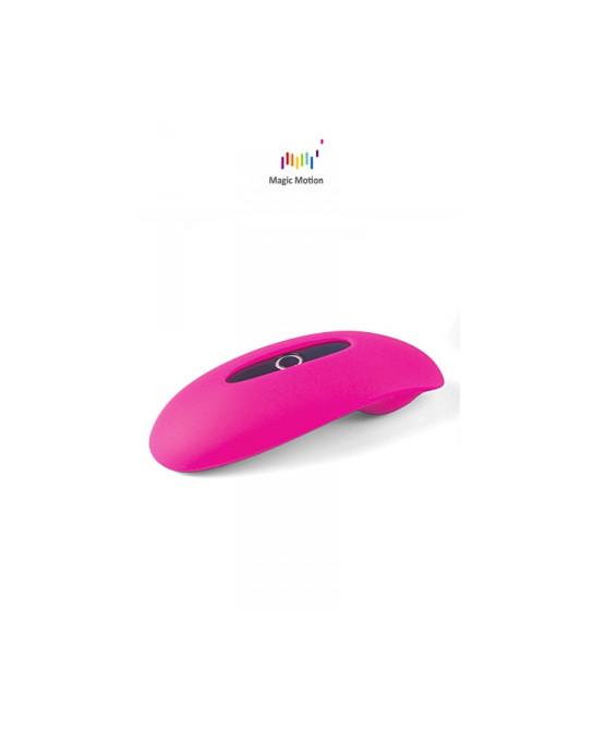 Candy - Stimulateur Bluetooth pour culotte - Stimulation clitoris