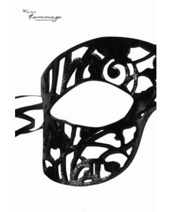 Masque Fragile - Faire Hommage - Cagoules, masques