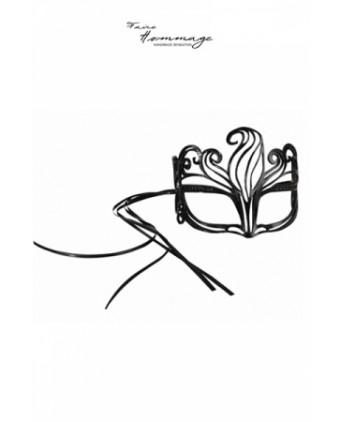 Masque Shine - Faire Hommage - Cagoules, masques