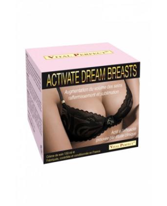 Activate Dream Breasts - Aphrodisiaques femme
