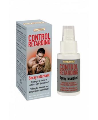 Control Retarding - Retarder éjaculation