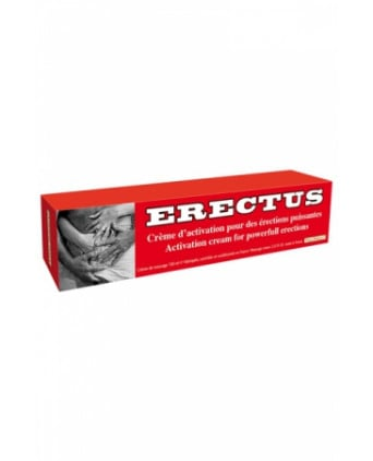 Erectus - Aphrodisiaques homme