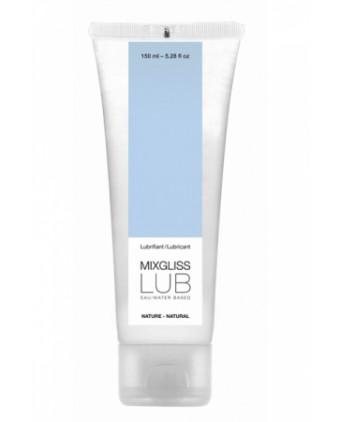 Mixgliss eau - Lub Nature 150ml - Lubrifiants base eau