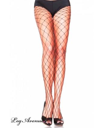 Collants sexy Filet - Collants, bas