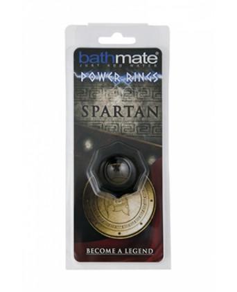 Power Rings Spartan - Bathmate - Anneaux péniens