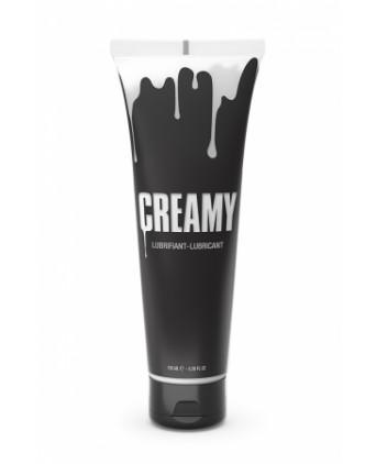 Lubrifiant intime Creamy Cum 150 ml - Lubrifiants base eau
