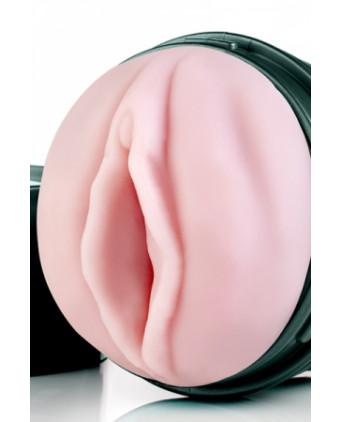 Fleshlight Vibro Pink Lady Touch - Masturbateur Fleshlight