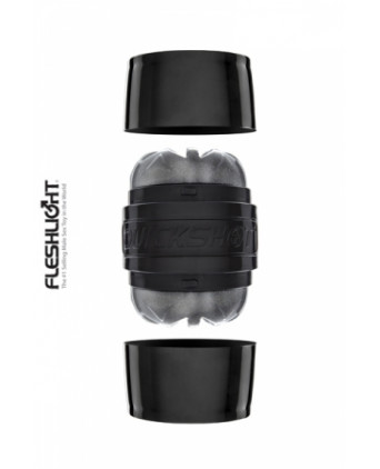 Masturbateur Fleshlight Quickshot Boost - Masturbateur Fleshlight