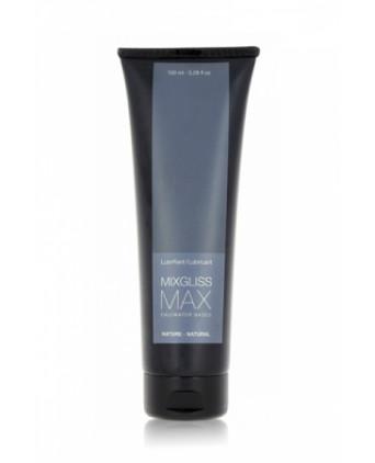 Lubrifiant Mixgliss MAX (150 ml) - Lubrifiants anal