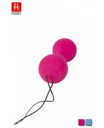 Gball 2 - Boules de Geisha