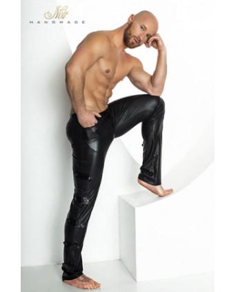 Pantalon STRONGER Clipped - Prêt à porter