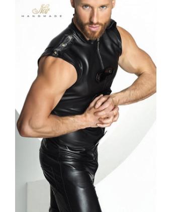 Veste STRONGER Clipped  - Prêt à porter