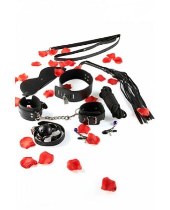 Coffret BDSM Starter Kit - Coffrets sextoys