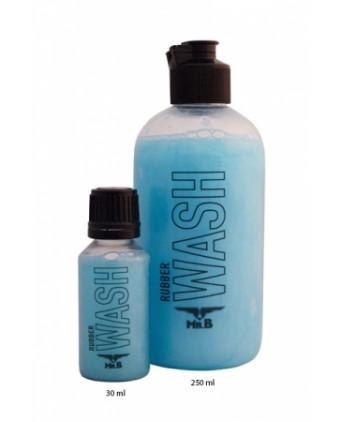 Nettoyant latex Rubber Wash 250 ml - Entretien latex