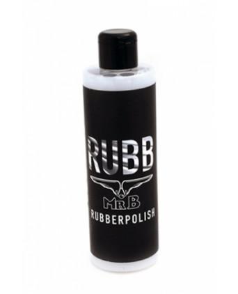 Rubb - Rubber Polish - Entretien latex