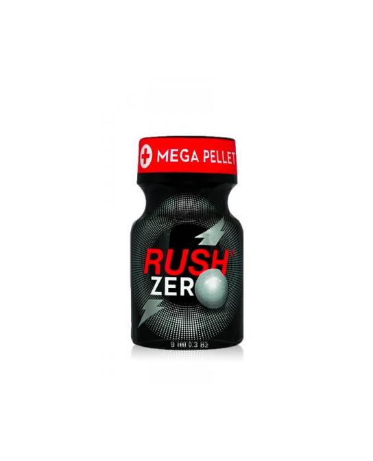 Poppers Rush Zero 9 ml - Poppers