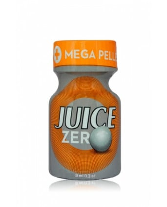 Poppers Juice zero 9 ml - Poppers